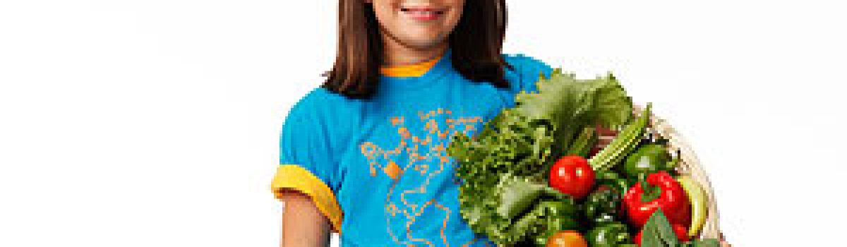 People Magazine Online – Katie Stagliano Feeds the Hungry Through Her Gardening Nonprofit