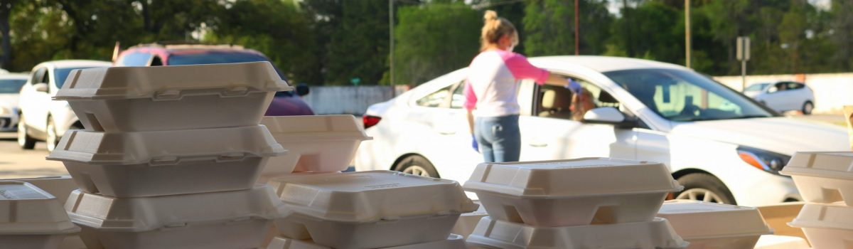 Free to-go dinners at the Summerville Family YMCA